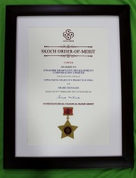Skoch Order Of Merit Awards