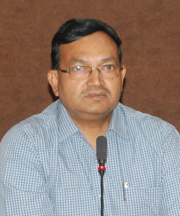 Ashok Kumar Verma (IAS)