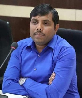 Kaushlendra Vikram Singh (IAS)