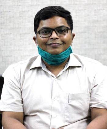 Shivam Verma (IAS)