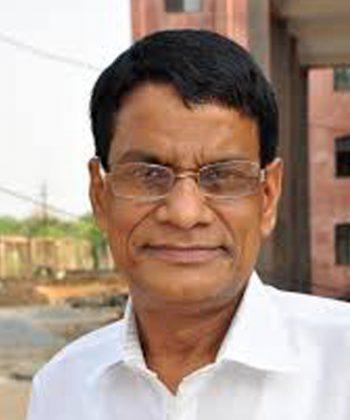 Shri Vinod Sharma (IAS)